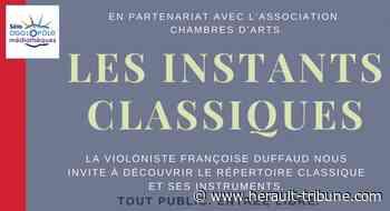 SETE - Instants classiques sur l'Ile de Thau le 1er juillet 2020 - Hérault-Tribune