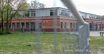Eltern fordern Mensa-Neubau - WESER-KURIER