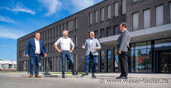 Großes Bekenntnis zum Standort Achim - WESER-KURIER