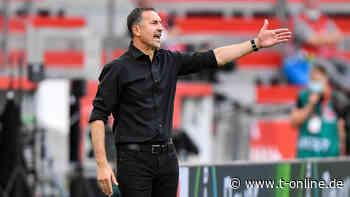 FSV Mainz 05: Achim Beierlorzer setzt auf Kontinuität - t-online.de