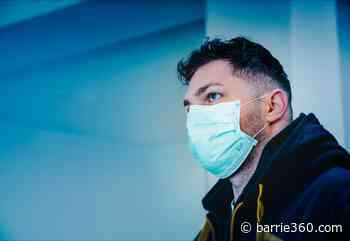 Local medical officer of health exploring mandatory mask legislation as GTA mayors push for temporary law – Barrie 360 - Barrie 360