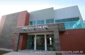 Inaugurado Mercado Público Municipal de Canoinhas - Agronegócio - Jornal Correio do Norte