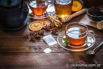 Canela: o que acontece com o corpo se tomarmos uma colher de chá por dia - Arial