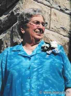 Anita Deschambault - Obituary - Legacy.com