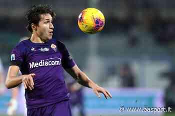 Fiorentina-Sassuolo in tv oggi: orario d'inizio, tv, streaming, probabili formazioni, programma Sky - OA Sport