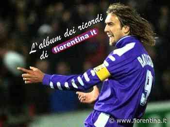 Fiorentina-Sassuolo, l'Album dei Ricordi: dalla C2 a Consigli passando per il Rossi Show - Fiorentina.it