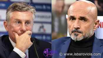 Spalletti-Fiorentina, una sola possibilità. Pradè disastroso in attacco. Ramadani contro la nuova società? - Labaro Viola