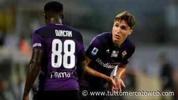 Le probabili formazioni di Fiorentina-Sassuolo: torna Chiesa, dubbio Ribery dal 1' - TUTTO mercato WEB