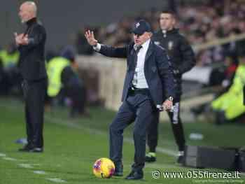 Serie A, al Franchi la partita Fiorentina-Sassuolo - 055firenze