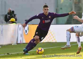 Milenkovic, quotazioni alle stelle. Il rinnovo con la Fiorentina si allontana e tira aria di cessione - fiorentinanews.com