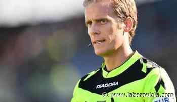 Fiorentina-Sassuolo domani alle 21:45 sarà diretta da Chiffi. Al VAR ci sarà Irrati - Labaro Viola