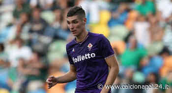 Mercato Napoli, caccia al difensore del futuro: altro sondaggio con la Fiorentina per Milenkovic! - CalcioNapoli24