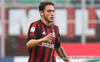 Incontro fra Calabria e la dirigenza del Milan. Possibile futuro alla Fiorentina? I dettagli - Labaro Viola