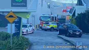Elderly man dies after being hit in shopping centre carpark - Gympie Times