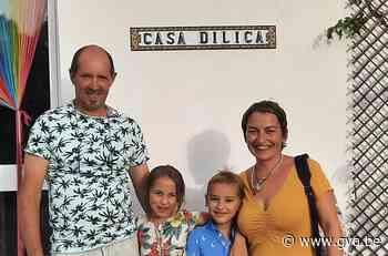 """Herentals gezin verhuist na twee jaar plannen naar Zuid-Europa: """"Een week na onze aankomst ging heel Spanje dicht"""" - Gazet van Antwerpen"""
