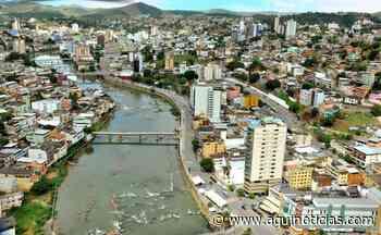 Cachoeiro de Itapemirim registra três mortes e 64 casos da Covid-19 em 24h - Aqui Notícias - www.aquinoticias.com