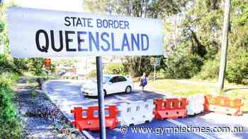 Border traffic chaos looms as locals fear massive gridlock - Gympie Times