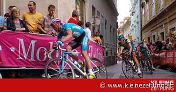 Radsport: Das Grazer Altstadtkriterium wird erst 2021 stattfinden - Kleine Zeitung
