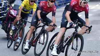 Radsport - Mit Froome und Bernal: Virtuelle Tour de France im Juli - RAN