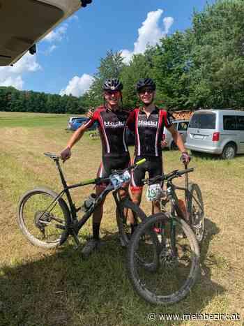 Radsport: Niederwaldkirchner Radsportler siegten zwei Mal in Folge - meinbezirk.at
