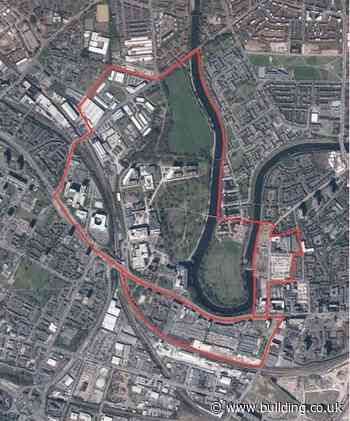 Muse bags £2.5bn Salford redevelopment