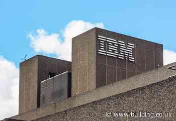 Developer says IBM listing won't stop planned makeover