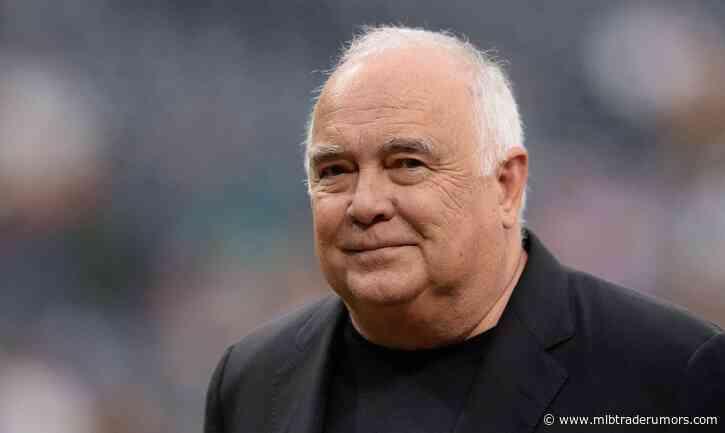 Padres Chairman Ron Fowler On Finances, 2020 Season, Union