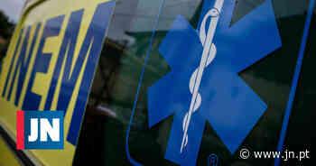 Mulher morre em colisão na EN10 em Palmela - Jornal de Notícias