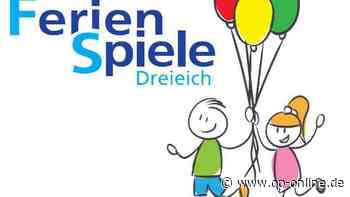 Dreieich: Sommerangebot bei den Ferienspielen in abgespeckter Form - op-online.de