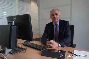 Municipales : Philippe Guiguen devient le nouveau maire des Clayes-sous-Bois - La Gazette de Saint-Quentin-en-Yvelines