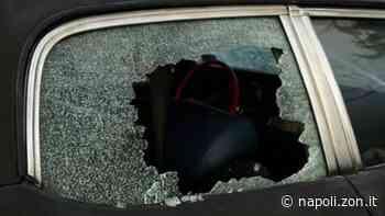 Acerra, distruggono vetri di auto nei pressi del parcheggio del Lidl - Napoli.zon