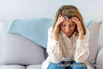 Risk Factors ID'd for Depression in Postmenopausal Women