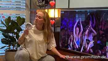 Nach Kilo-Verlust: Adele feiert jetzt ihr neues Lebensgefühl - Promiflash.de