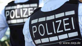 Polizeiposten Gaildorf: Landesregierung hilft gegen Unterbesetzung - SWP