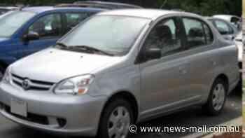 Bundaberg police investigating stolen car - News Mail