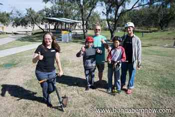 Elliott Heads families welcome new recreation facility - Bundaberg Now