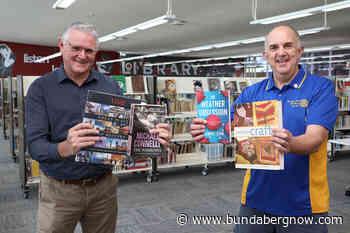 Annual Book Sale enters new era – Bundaberg Now - Bundaberg Now