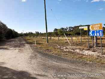 Coonarr Beach Rd upgrade drives community safety – Bundaberg Now - Bundaberg Now