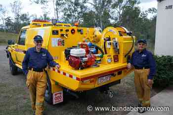 New Light Attack Prototype on display in Bundaberg – Bundaberg Now - Bundaberg Now