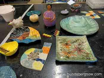 Bundaberg Pottery Group firing along – Bundaberg Now - Bundaberg Now