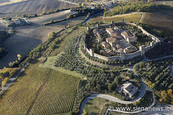 Cinema sotto il Castello, la settima arte protagonista a Monteriggioni - Siena News