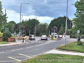 'Smart' traffic lights to be installed in Aylesbury - Buckingham Advertiser