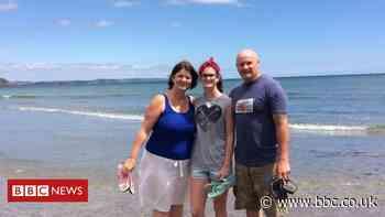 Coronavirus: 'I felt like a Leicester leper'