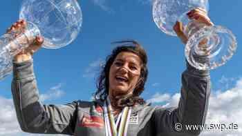 WM-Winter: Ramona Hofmeister führt deutsches Snowboard-Aufgebot an - SWP