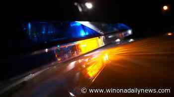 Police calls for Tuesday, June 30: Winona woman arrested for fleeing police, assault - Winona Daily News