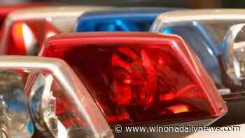 Winona man arrested for possession of child pornography - Winona Daily News