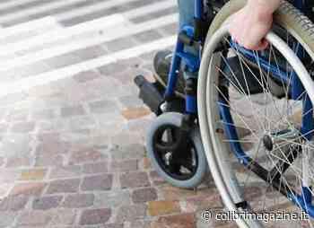 Essere disabili in Molise... che fatica! La storia di Florence - Il Colibrì