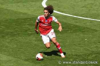 Transfer news LIVE: Arsenal to swap Guendouzi; Sancho Man United update; £44m Sane Bayern deal; Chelsea gossip