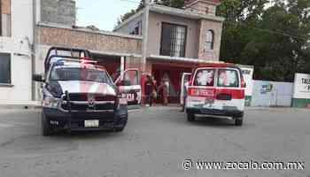 Evitan suicidio en Nueva Rosita [Seguridad] - 29/06/2020 - Periódico Zócalo