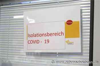 Die Corona-Situation in Schwerte: Mehr Gesundete, weniger Infizierte - Ruhr Nachrichten